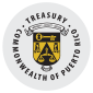 Treasury Department, Commonwealth of Puerto Rico