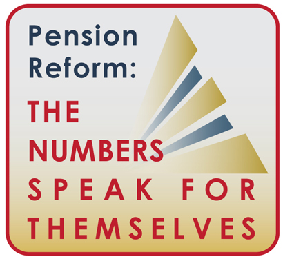Pension Reform: The Numbers Speak for Themselves