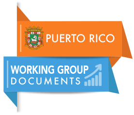 Puerto Rico Working Group Documents